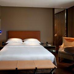 Гостиница Арарат Парк Хаятт 5* Номер Park с двуспальной кроватью фото 6