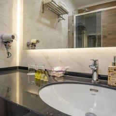 Отель Boomerang Boutique Одесса ванная фото 2
