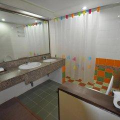 Basaya Beach Hotel & Resort ванная фото 2