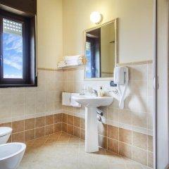 Отель B&B Montemare Агридженто ванная