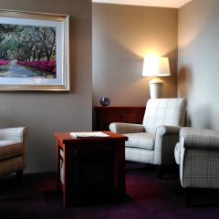 The Craighaar Hotel сауна