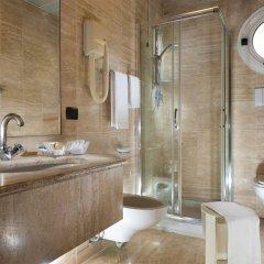 Отель Astoria Suite Hotel Италия, Римини - 9 отзывов об отеле, цены и фото номеров - забронировать отель Astoria Suite Hotel онлайн ванная