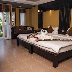 Отель Koh Tao Montra Resort & Spa спа фото 2
