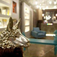Отель Vacio Suite Бангкок интерьер отеля фото 3
