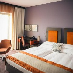 Отель Vienna House Andel's Cracow комната для гостей