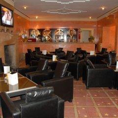 Отель Kenzi Azghor Марокко, Уарзазат - 1 отзыв об отеле, цены и фото номеров - забронировать отель Kenzi Azghor онлайн гостиничный бар