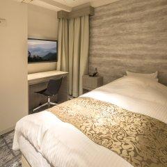HOTEL THE Grandee комната для гостей фото 4