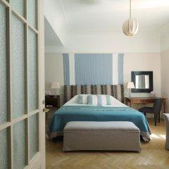 Гостиница Рокко Форте Астория 5* Номер Classic с двуспальной кроватью фото 3