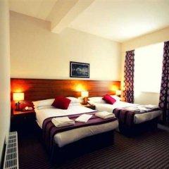 Alexander Thomson Hotel 3* Стандартный номер с 2 отдельными кроватями фото 6