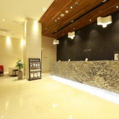 Отель Ramada Encore Seoul Magok сауна