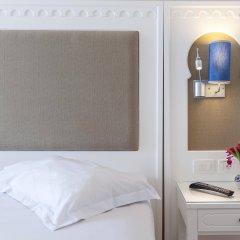 Отель Calimera Yati Beach All Inclusive Тунис, Мидун - отзывы, цены и фото номеров - забронировать отель Calimera Yati Beach All Inclusive онлайн удобства в номере