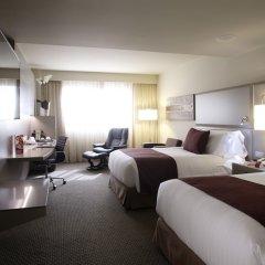 Отель Crowne Plaza Barcelona - Fira Center Испания, Барселона - 3 отзыва об отеле, цены и фото номеров - забронировать отель Crowne Plaza Barcelona - Fira Center онлайн фото 13