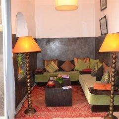 Отель Dar Ars Una Марокко, Рабат - отзывы, цены и фото номеров - забронировать отель Dar Ars Una онлайн фото 3