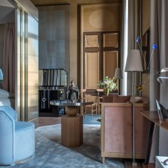 Отель Cour Des Vosges Париж гостиничный бар