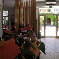 Отель Ausonia Италия, Римини - 3 отзыва об отеле, цены и фото номеров - забронировать отель Ausonia онлайн интерьер отеля фото 3