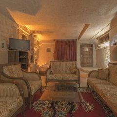 Castle Cave House Турция, Гёреме - 4 отзыва об отеле, цены и фото номеров - забронировать отель Castle Cave House онлайн комната для гостей фото 4