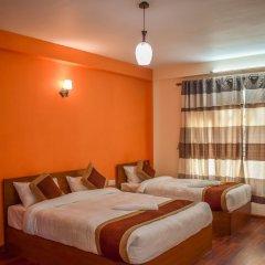 Отель Kathmandu Peace Home Непал, Катманду - отзывы, цены и фото номеров - забронировать отель Kathmandu Peace Home онлайн комната для гостей