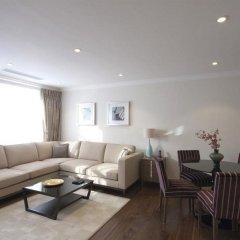 Отель Claverley Court Великобритания, Лондон - отзывы, цены и фото номеров - забронировать отель Claverley Court онлайн комната для гостей фото 5