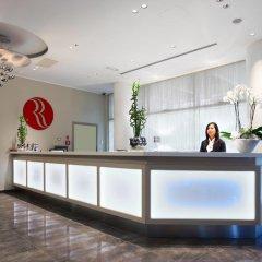 Отель Ramada Plaza Milano интерьер отеля фото 3