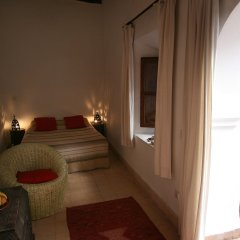 Отель Riad Elixir Марракеш комната для гостей фото 4