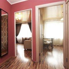 Апартаменты Apart Lux Полянка Москва удобства в номере фото 2