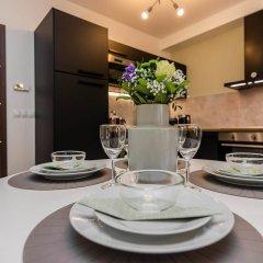 Апартаменты Prague Luxury Apartments в номере