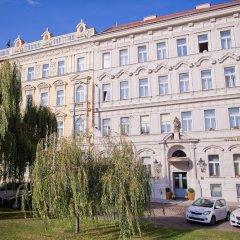 Hotel Klarov фото 11