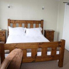 Отель Holmwood House Йорк комната для гостей