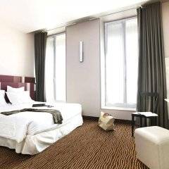 Отель Libertel Austerlitz Jardin des Plantes комната для гостей фото 4