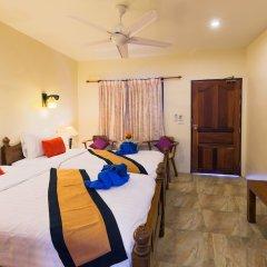 Batic House By Sharaya Hotel комната для гостей фото 4