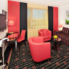 Отель Angelo By Vienna House Katowice Польша, Катовице - отзывы, цены и фото номеров - забронировать отель Angelo By Vienna House Katowice онлайн фото 3