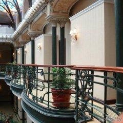 Отель Gran балкон