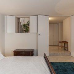 Апартаменты CdC Apartments Lapa by Casa do Conto Порту комната для гостей фото 3