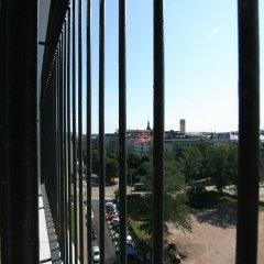 Отель Töölö Towers Финляндия, Хельсинки - отзывы, цены и фото номеров - забронировать отель Töölö Towers онлайн фото 2