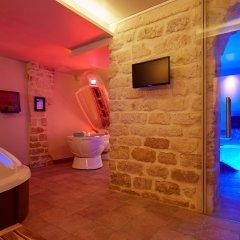 Hotel De Sevres сауна