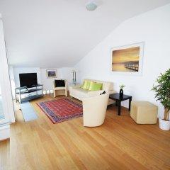 Апартаменты Duschel Apartments City Center Вена комната для гостей фото 4