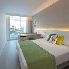 Отель JS Sol de Alcudia комната для гостей фото 3