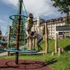 Отель Gstaad Palace Швейцария, Гштад - отзывы, цены и фото номеров - забронировать отель Gstaad Palace онлайн детские мероприятия