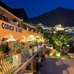 Отель Conca DOro Италия, Позитано - отзывы, цены и фото номеров - забронировать отель Conca DOro онлайн фото 7