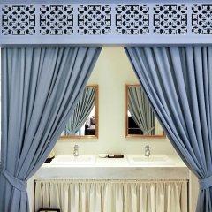 Отель Baan Vajra Бангкок спа