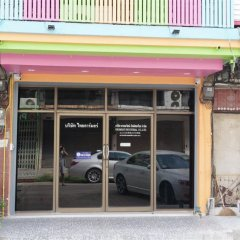 Donmueang Airport Residence Hostel