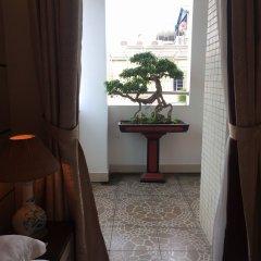 Отель Golden Cyclo Ханой удобства в номере фото 2