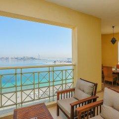 Отель Kennedy Towers - Al Nabat балкон