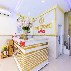 Phu Quynh Hotel интерьер отеля