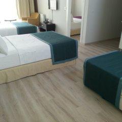 Era Gold Hotel Турция, Ван - отзывы, цены и фото номеров - забронировать отель Era Gold Hotel онлайн комната для гостей фото 4