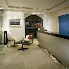 Отель Design Merrion Прага спа