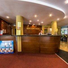 Grand Hotel Sunny Beach - All Inclusive Солнечный берег интерьер отеля фото 2