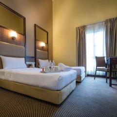 Отель Sentral Kuala Lumpur Малайзия, Куала-Лумпур - отзывы, цены и фото номеров - забронировать отель Sentral Kuala Lumpur онлайн комната для гостей фото 4