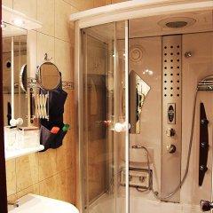 Класс Отель ванная