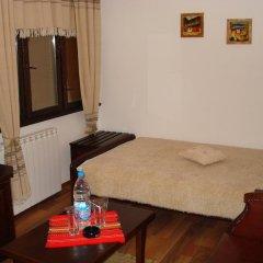 Oazis Family Hotel Троян комната для гостей